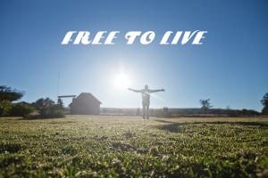 Allen- Free to live