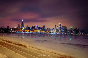 CHICAGO-SHUTTERGROOVE