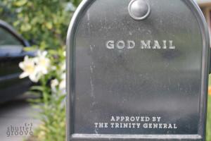 God mail