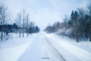 snow-road--SHUTTERGROOVE