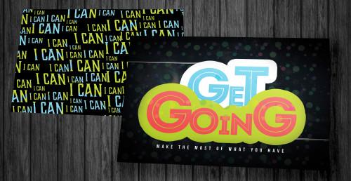 GET GOING- MOCK